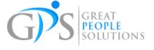 Great People Solution logo